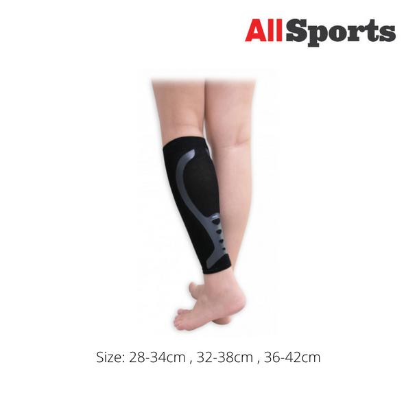 ALLSPORT-BODY VINE CT13501 Calf Sleeves (bio-hi-powe)
