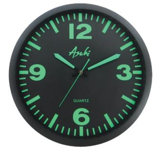 AD-146GR 400mm WALL CLOCK