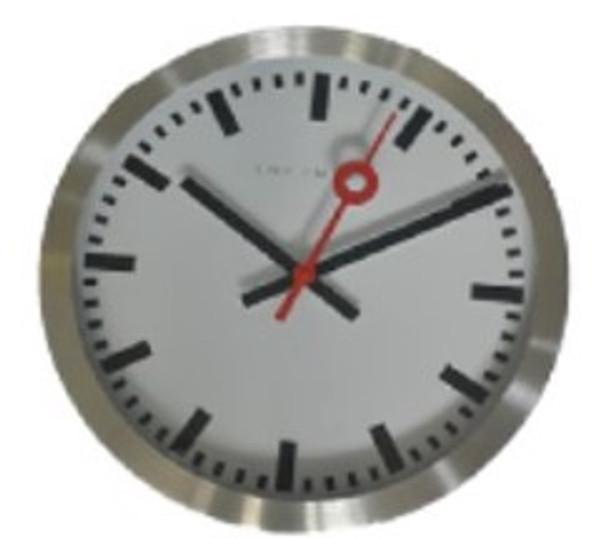 AX2814 L 36cm Wall Clock