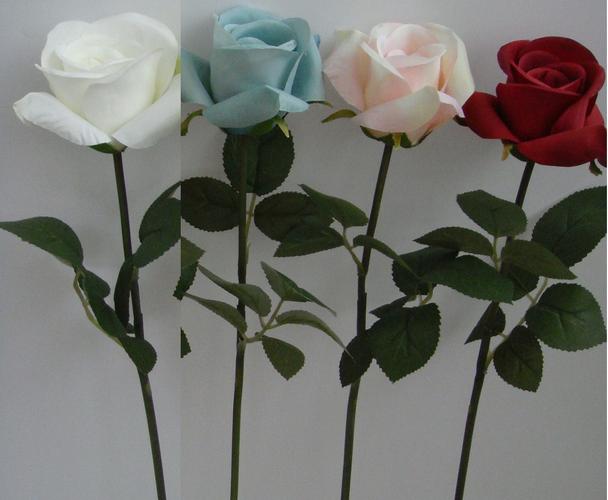 51cm Rose Flower 34S113005