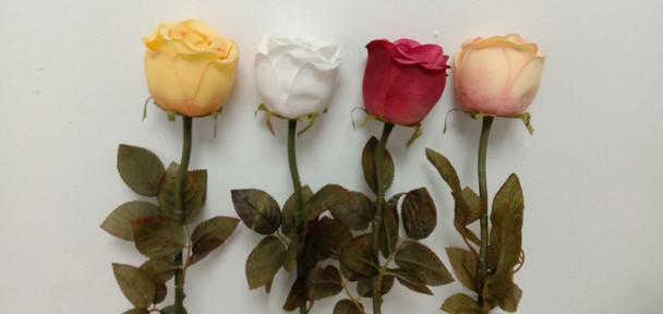 Elegant Rose Bud Flower  JHF1804-227 32S115010