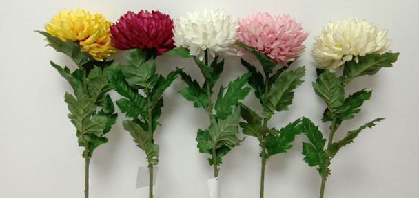 Dahlia Flower JHF1804-230 07S123011