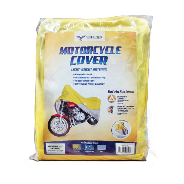 "DEFLECTOR DMC-03-XL MOTOR COVER 2T 97X41X50"""