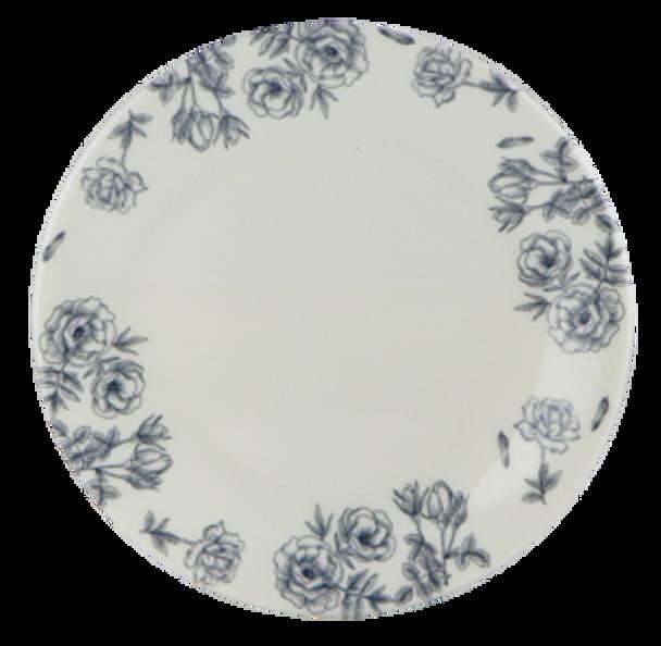 9710 Allison 10in Round Plate