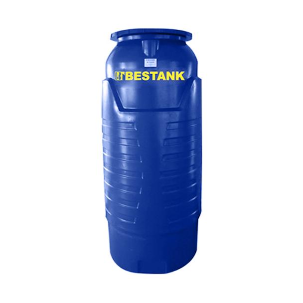 BESTANK WT-660 BLUE PE WATER TANK