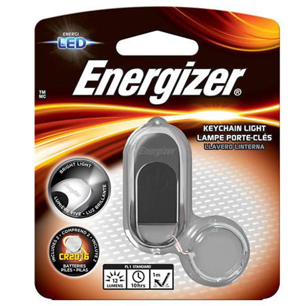 ENERGIZER LCKC2AA LED KEYCHAIN LIGHT