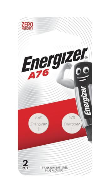 ENERGIZER A76BP2 MAGNESIUM DIOXIDE 1.5V