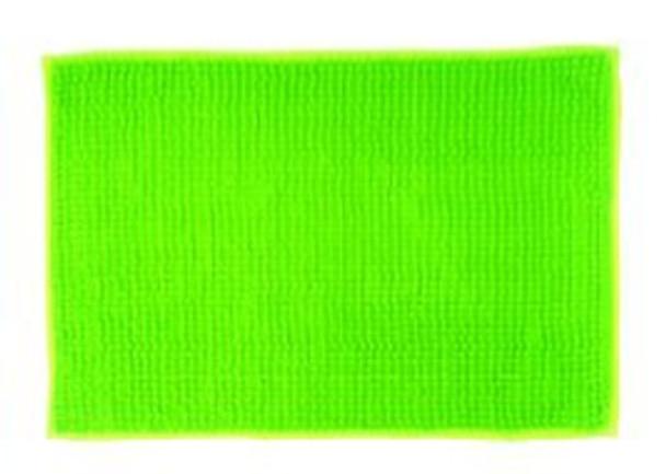 "40""x60"" Light Green Microfiber Bathrug"