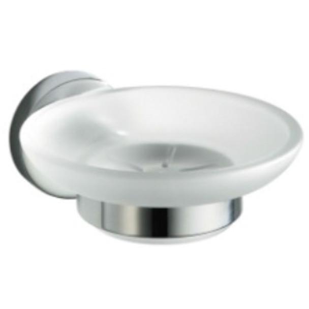 BRAUHN BA-002 BRASS SOAP HOLDER
