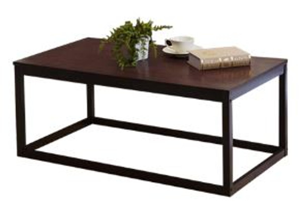 Edison Coffee Table 2 Stain