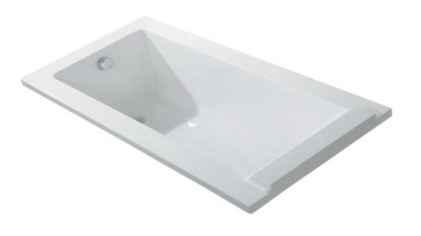 BRAUHN HELENE 1.5 Q356A DROP-IN BATHTUB