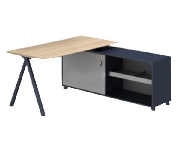 Eadrice MY09 Executive Office Table