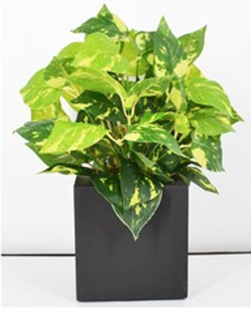 Artificial Green Plant on Pot GPM-381