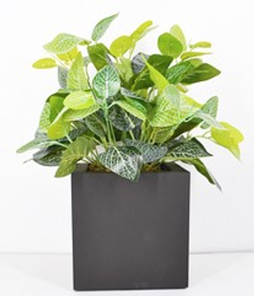 Artificial Green Plant on Pot GPM-391