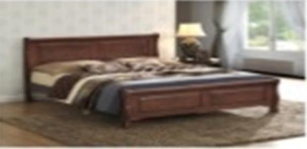 Carlton Wooden Bedframe