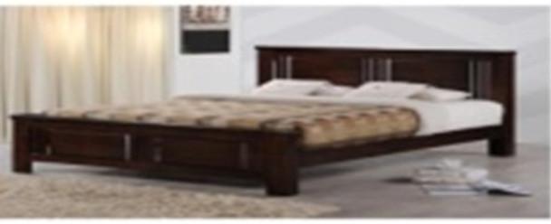 Braxton Wooden Bedframe