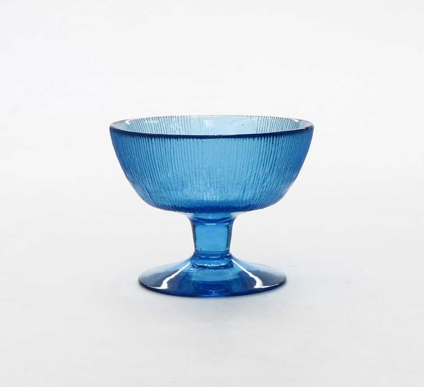 4IN ICE CREAM CUP AQUA BLUE