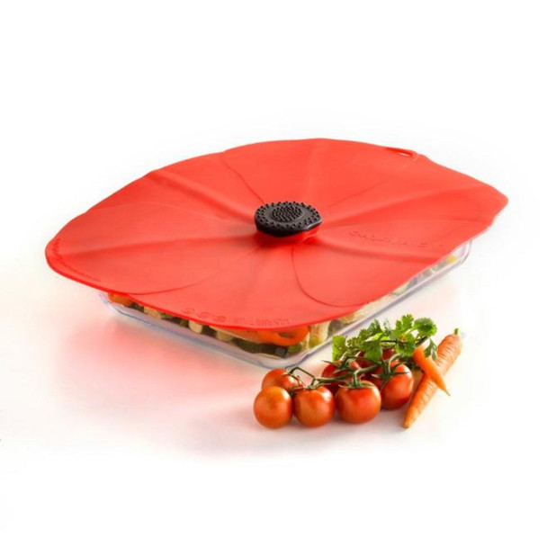 2041085 POPPY LID - OBLONG 10INX14IN