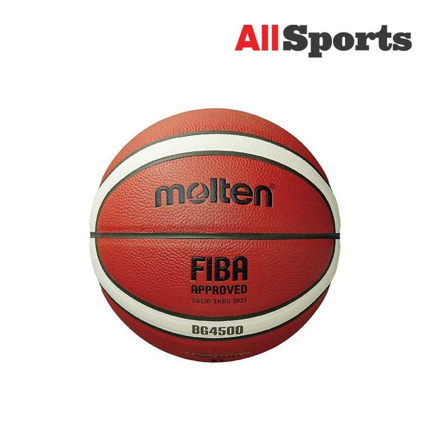 AllSports - Molten Basketball BG4500 Premium Composite Leather