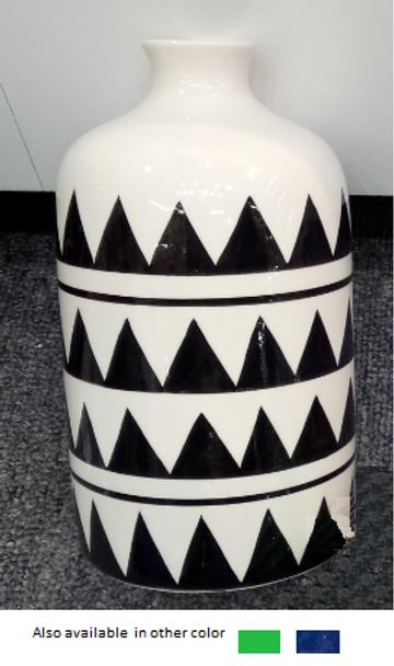 Ceramic Vase JHF1804-036
