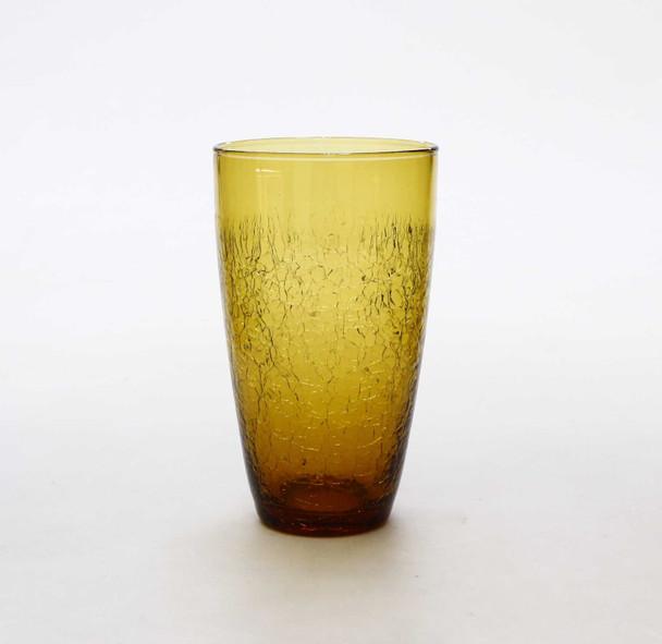 #155 15OZ. LONG DRINK GLASS TUMBLER