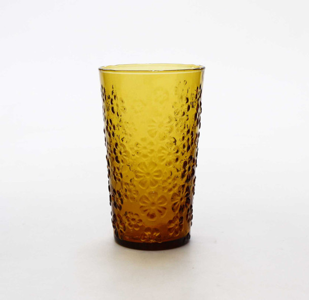 #493 15OZ. LONG DRINK GLASS TUMBLER