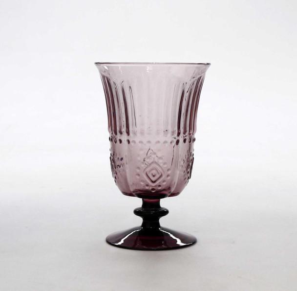 #S677 8OZ. WINE GLASS