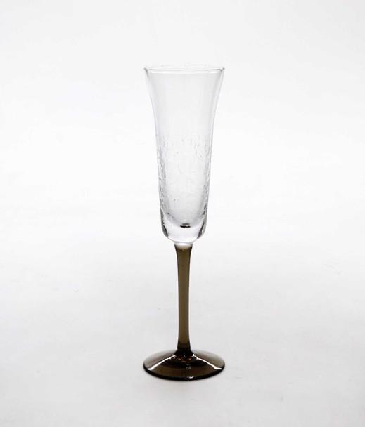 #L995 3OZ. FLUTE CHAMPAGNE GLASS