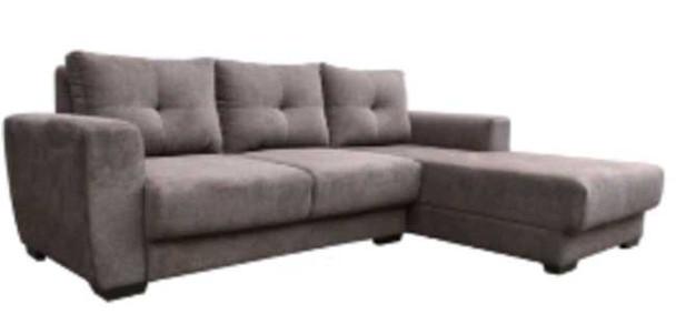 Aruva Corner Sofa Set