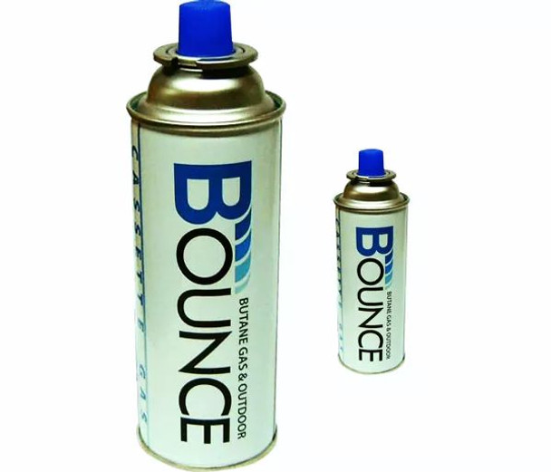BOUNCE BUTANE GAS 250G