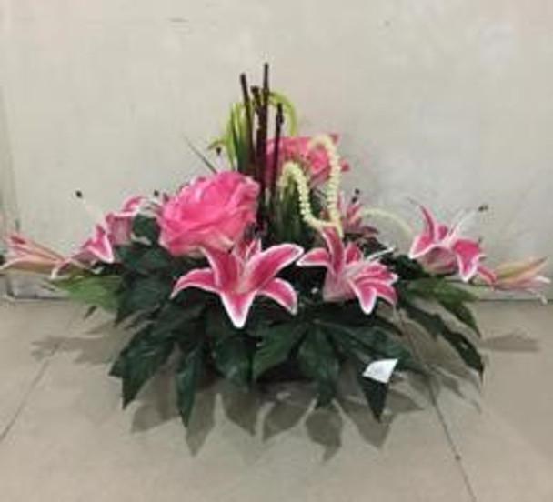 Artificial Flower Arrangement FA21