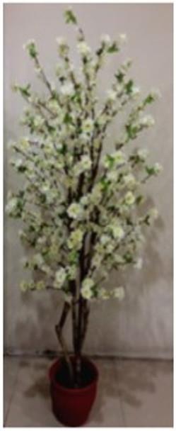 Artificial Plant Cherry Blossom Tree