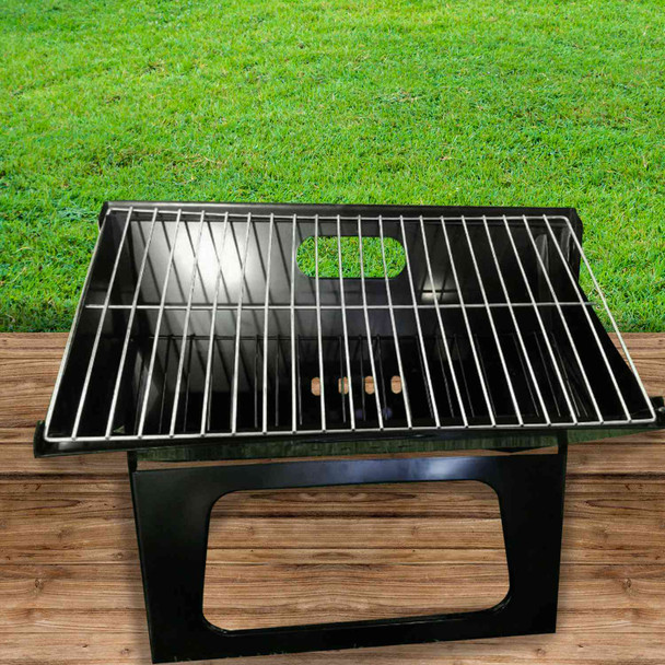 OUTDOOR FOLDABLE TABLE GRILL