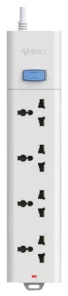 BULL EXTENSION CORD WITH SWITCH S1040