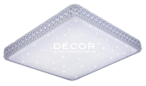 DECOR TOPAZ CEILING LAMP 3 COLOR 24W
