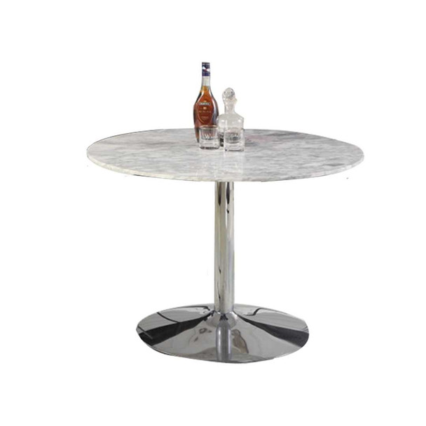 LAVAL I ROUND DINING TABLE
