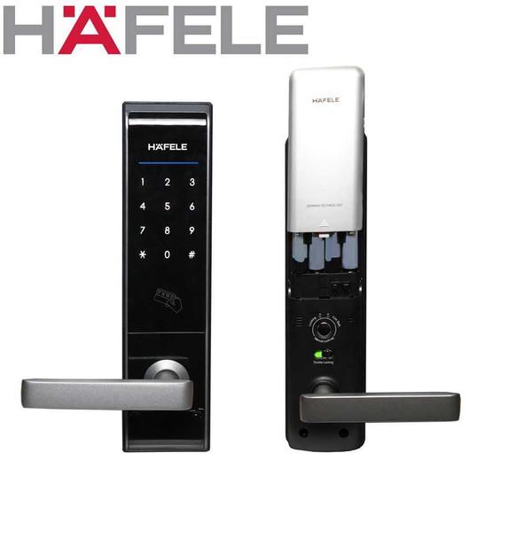 Hafele Residential Electronic Digital Door Lock EL8000
