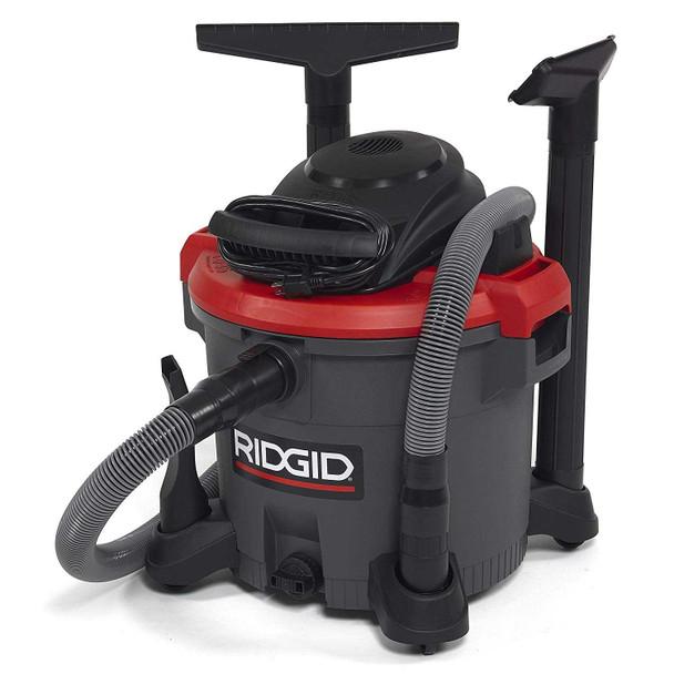 Rigid Vacuum Cleaner Wet & Dry 12 Gallon