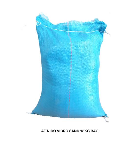 Bagged Vibro Sand