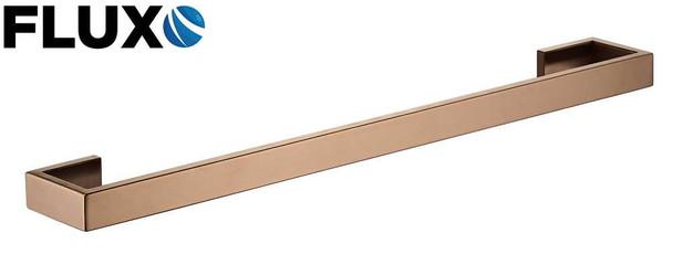 Ahba8 Towel Bar Rose Gold SS304