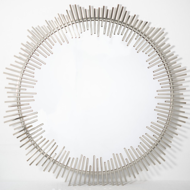 Decorative Wall Mirror 18H1120 915*23MM