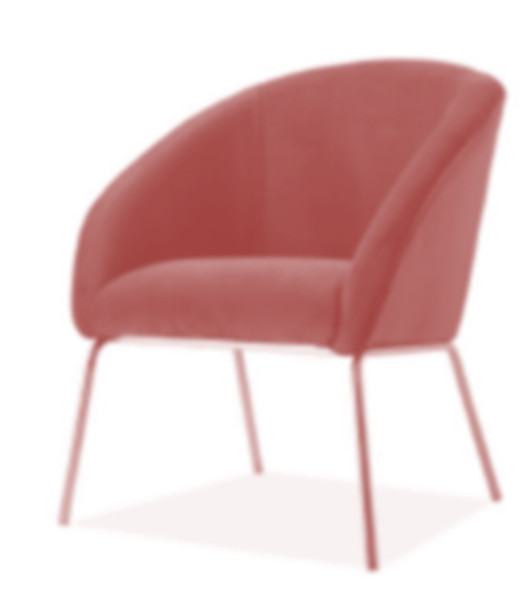 LISA I ACCENT CHAIR