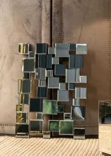 Decorative Wall Mirror M891 GR