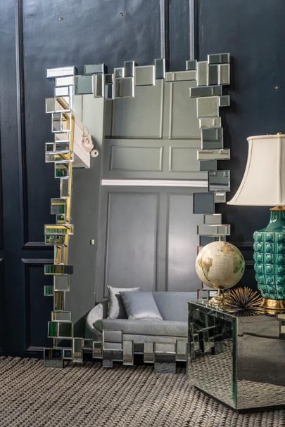 Decorative Wall Mirror AP001S