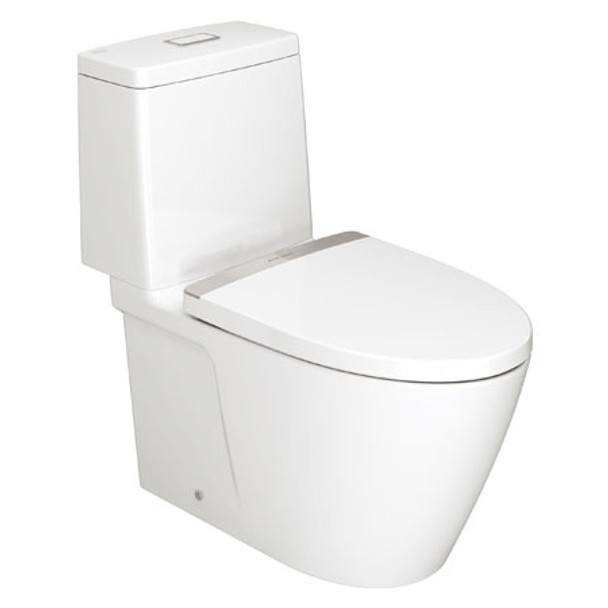Acacia E 2.6/4LPF Close-Coupled  Water Closet