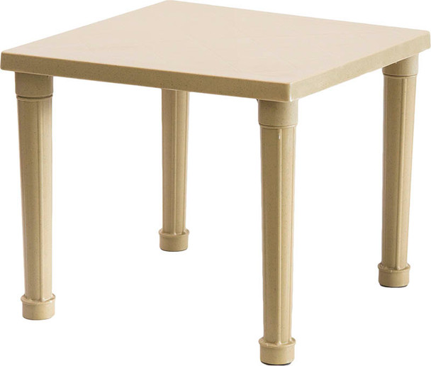 2401 SQUARE TABLE