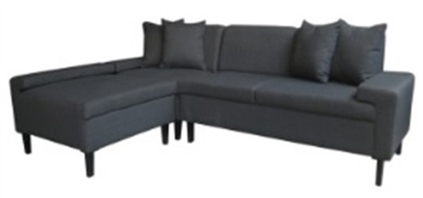 Forbes sectional sofa