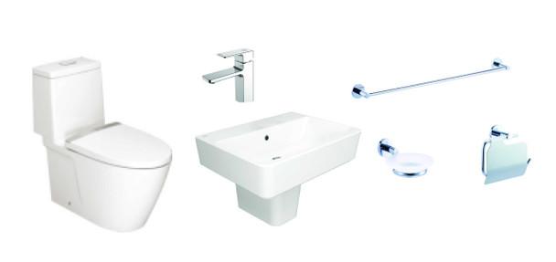 Acacia P2307-03 Toilet Package