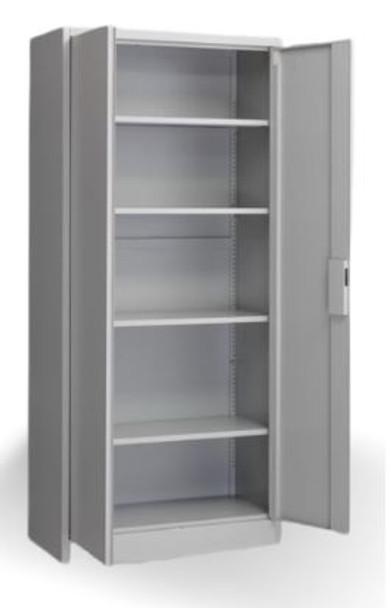 Ella Hashim LLC-02 Steel Storage Cabinet