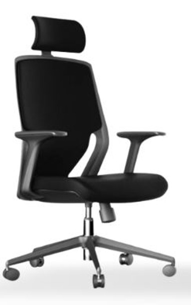 Emarie Lakandula D-168AB1 Office chair